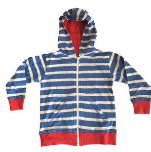 JAC-50 ,Hoody, kapuzenpullover,Kapuzensweater,Jacke  , 100 % Baumwolle (kbA) - PAT & PATTY