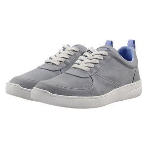 Herren Sneakers grau von MELAWEAR - Fairtrade & GOTS zertifiziert - MELAWEAR