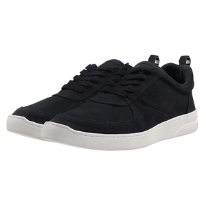 Herren Sneakers schwarz von MELAWEAR - Fairtrade & GOTS zertifiziert - MELAWEAR