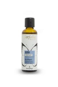 Jojoba Bio-Pflegeöl  - Farfalla