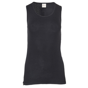 Ripp Tank Top - Schwarz - People Wear Organic