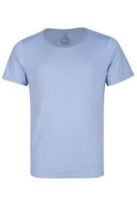 Johnny Herren T-Shirt kurzarm Bio Baumwolle kbA - ROCKBODY