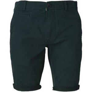 Stretch Chino Shorts - Ponsderosa - KnowledgeCotton Apparel