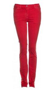 Röhrenjeans rot - L'Herbe Rouge