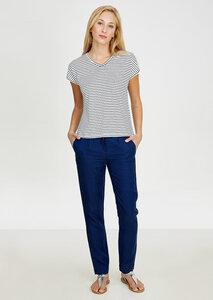 Tencel® Pants Slim - recolution