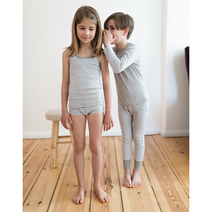 Mädchen Panty - Living Crafts