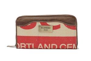 Portemonnaie Cashy – Red Elephant – SCG - Elephbo