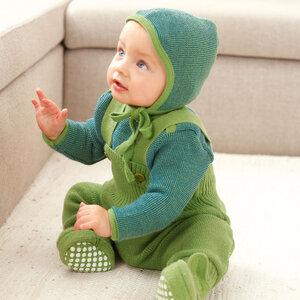 Baby Walk-Schuhe - Disana