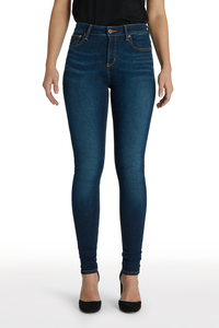 Jeans Super Skinny - Roxy - Dark Night - Kuyichi