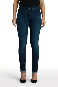 Jeans Super Skinny Fit - Carey - Glory Blue - Kuyichi