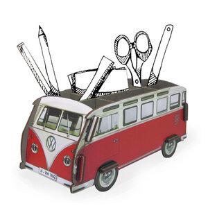 Stiftebox VW T1 rot - WERKHAUS