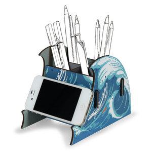 Stiftebox Smart Penbox Welle - WERKHAUS