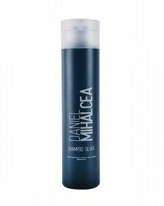 Silver Shampoo - Daniel Mihalcea