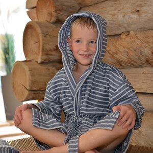 Kinder Bademantel - Living Crafts