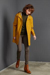 Regenjacke - Jacket Ottawa - Madras - LangerChen