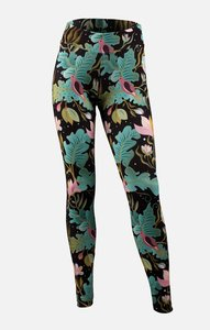 OGNX KIDS LEGGINGS JUNGLE - OGNX