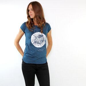 Shirt Asheville Liferings aus Modal®-Mix - Gary Mash