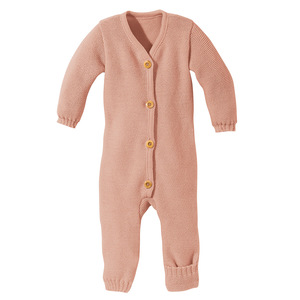 Baby Strick-Overall - Disana