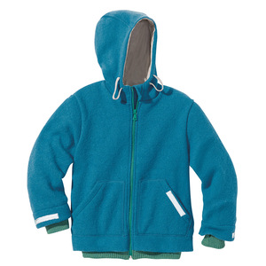 Kinder Walk Outdoor-Jacke - Disana