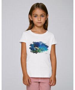 T-Shirt mit Motiv / Königspinguin - Kultgut