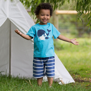 Baby / Kinder Shorts - Kite Clothing