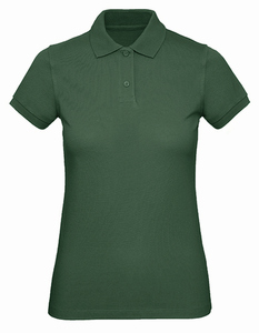 Inspire Polo-Shirt  Damen   - B&C Collection