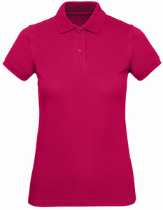 Inspire Polo-Shirt  Damen   - B&C Collection