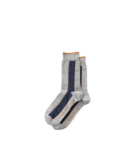 Olsson Selvage Socks - Nudie Jeans