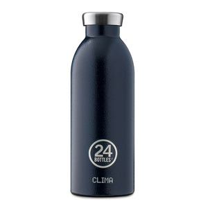 0,5l Thermosflasche Deep Blue - 24bottles
