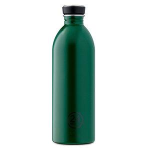 1l Trinkflasche Jungle Green - 24bottles