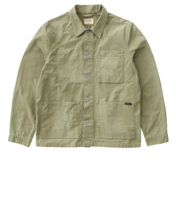 Paul Worker Jacket - Nudie Jeans