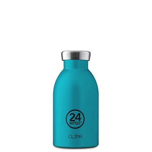 0,33l Thermosflasche Atlantic Bay - 24bottles