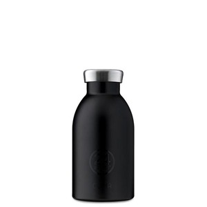 0,33l Thermosflasche Tuxedo Black - 24bottles