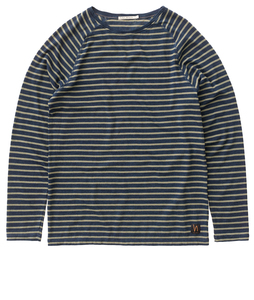 Otto French Stripes - Nudie Jeans