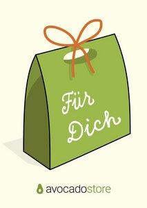 50 € Gutschein - Für dich! - Avocado Store