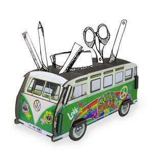 Stiftebox VW T1 - Hippie - WERKHAUS