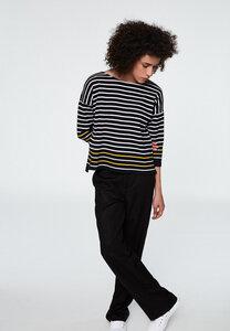 Filine Contrast Stripes - ARMEDANGELS