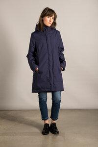 Coat Ariza-Inka - LangerChen