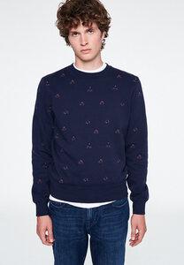 BEN BIKERS - Herren Sweatshirt aus Bio-Baumwolle - ARMEDANGELS