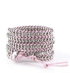 DOTS SUMMER 5er Wickelarmband Armband sportlich Schmuck Damen Mädchen - DOTS ORIGINALS