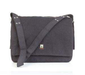 Überschlag-Tasche  - PURE