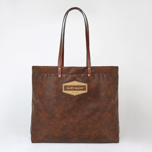 Shopper Bag, vegan - Gary Mash