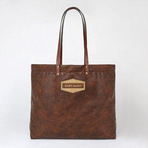 Shopper Bag, vegan - Gary Mash