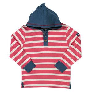 Kinder Kapuzen-Shirt - Kite Clothing