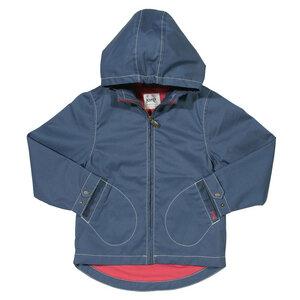 Kinder Kapuzen-Jacke - Kite Clothing