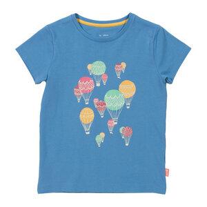 Mädchen T-Shirt - Kite Clothing