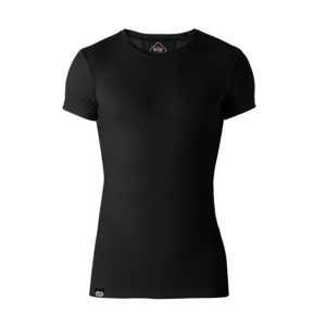 Rewoolution Herren Mesh Active T-Shirt Adara - Rewoolution