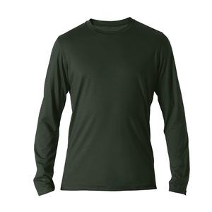 Rewoolution Herren Langarm-Shirt - Rewoolution