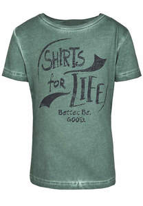 T-Shirt Marlon Junior - SHIRTS FOR LIFE