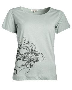Fish Shirt - Baumwollshirt - Alma & Lovis